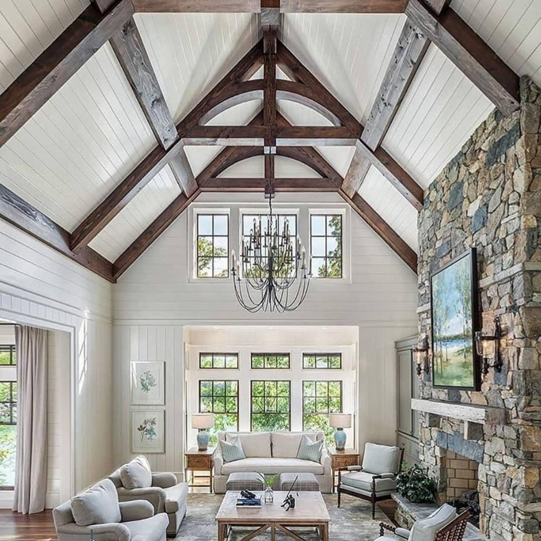 40 Beautiful Living Room Designs 2017: 40+ Most Beautiful Living Room Ideas 2019