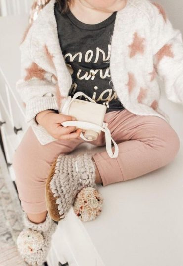 30-best-free-crochet-baby-booties-pattern-ideas-2019