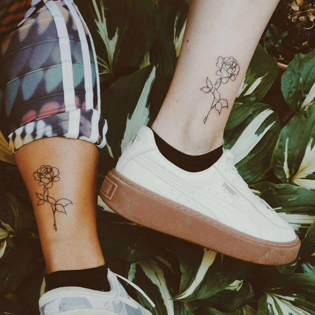 45-inspirational-cute-tattoo-ideas-for-girls-2019