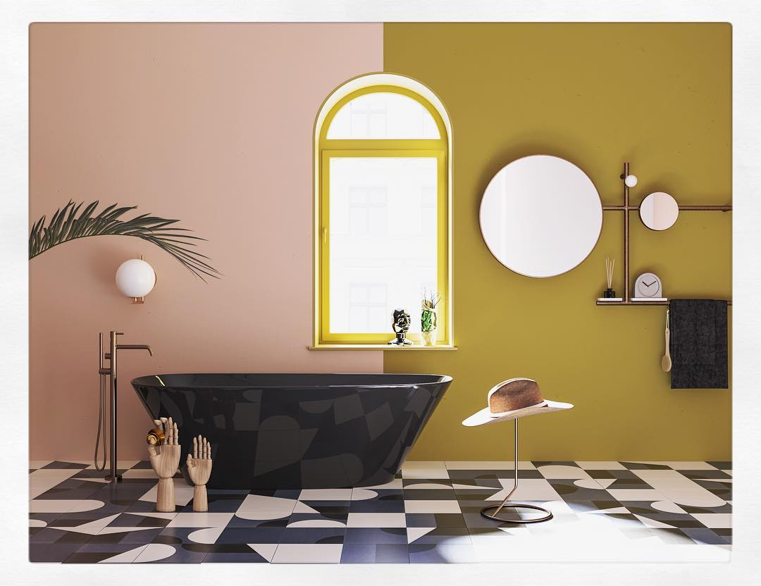30-of-the-most-beautiful-bathroom-designs-2019