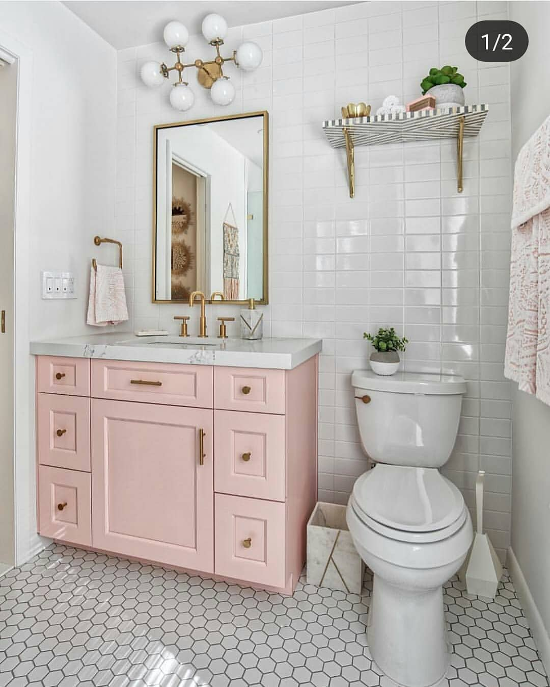 This Is The Most Beautiful Bathroom: 30+ OF THE MOST BEAUTIFUL BATHROOM DESIGNS 2019