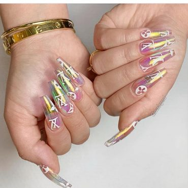 60-trends-nail-art-ideas-for-coffin-nails-2019