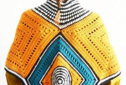 28-easy-free-crochet-poncho-patterns-ideas-for-women-crochet-projects-2019
